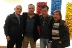 Cássio Lázaro,  Soukit Gom e Amigos !