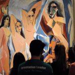 Conheça Obras de Artes ,  destroçadas por críticos de seu tempo 3