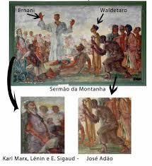 """Eugenio de Proença Sigaud e o """"Sermão da Montanha"""" 1"""